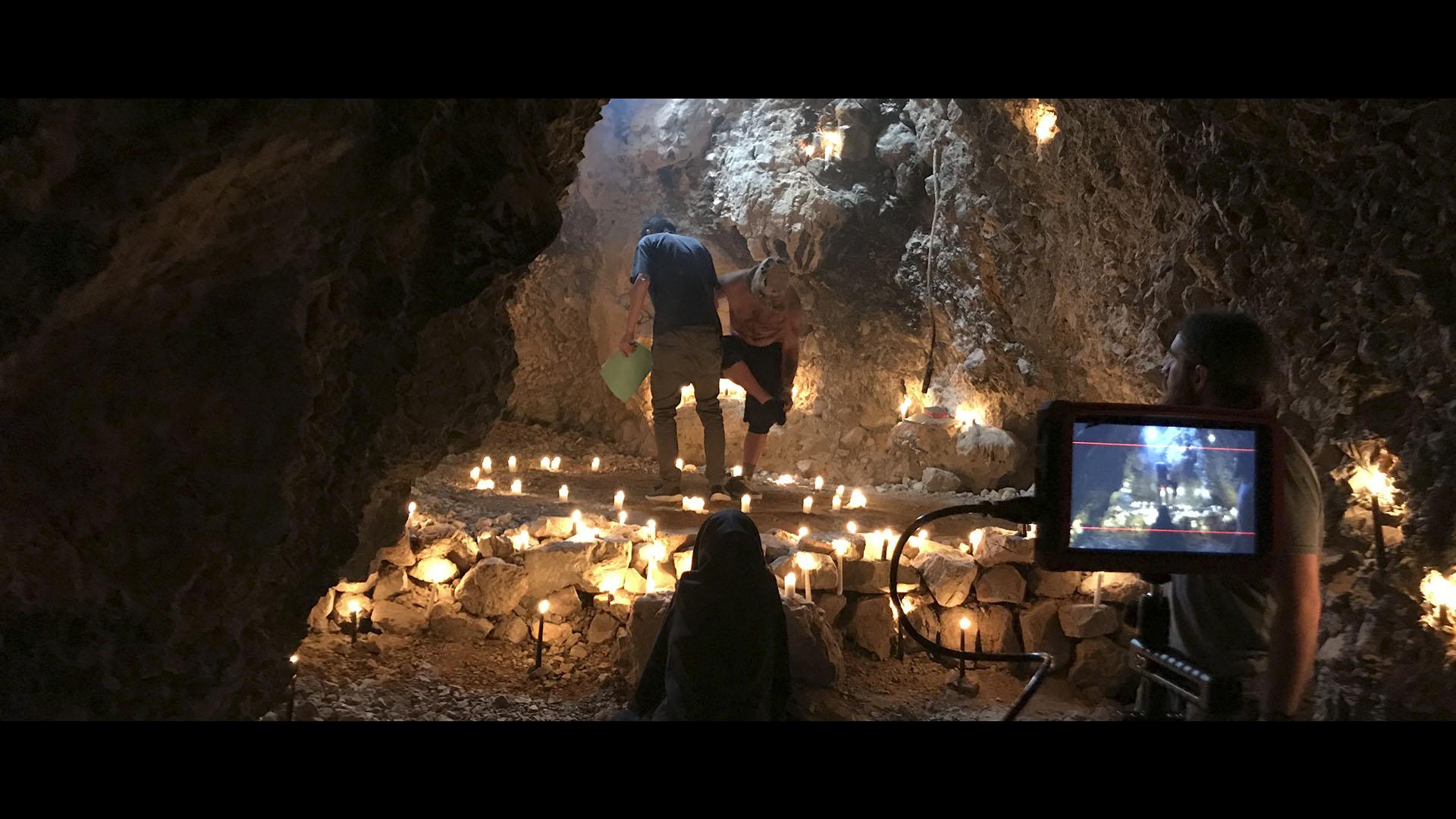 cuevas de alcañiz